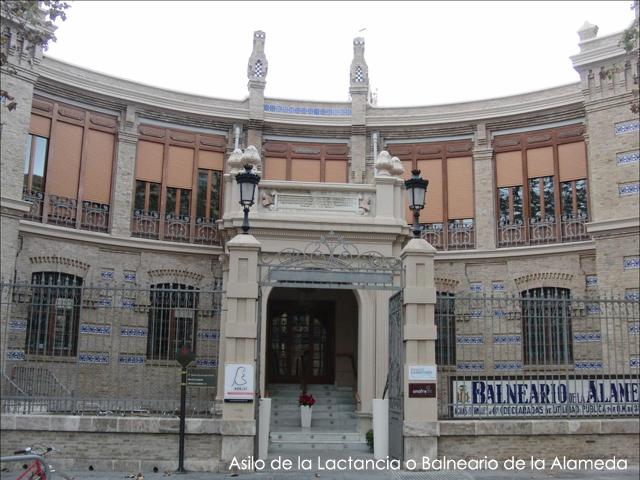 Way to disaster tarea 3 de la base a la c spide - Balneario la alameda valencia ...