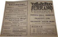 Teatro Serrano