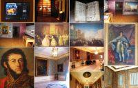 Palacio de Cervelló. Visitando el palacio. Itinerario