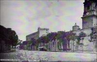 Convento de Santo Domingo. Historia