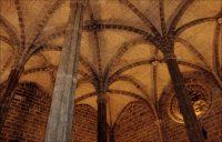 Convento de Santo Domingo. Aula Capitular y Capillas