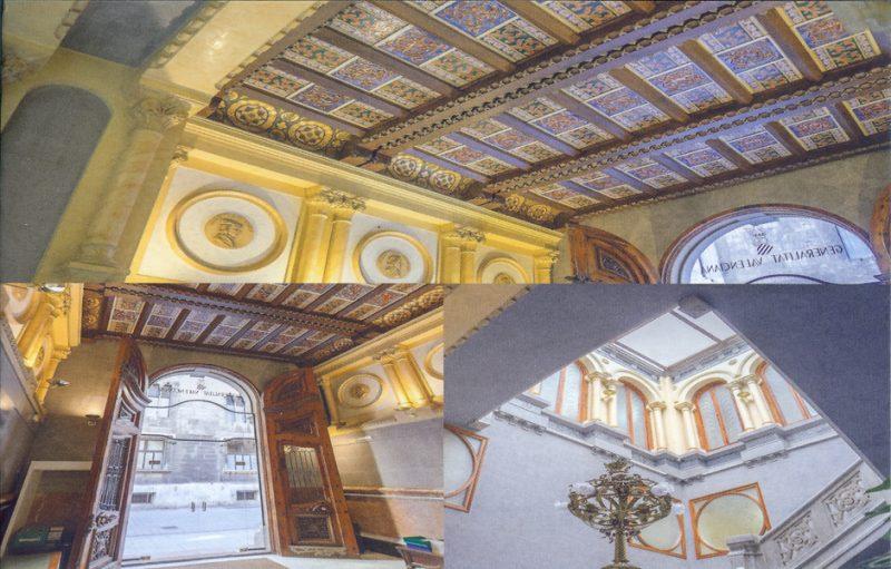 Palacio de los marqueses de Fuentehermosa