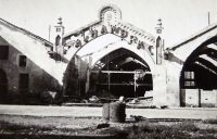Reales Atarazanas del Grao. Usos y funciones 1590–1840