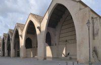 Reales Atarazanas del Grao. Recuperación y restauración
