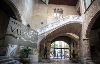 Palacio de la Bailía