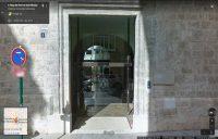 Casa de los Martínez de Vallejo