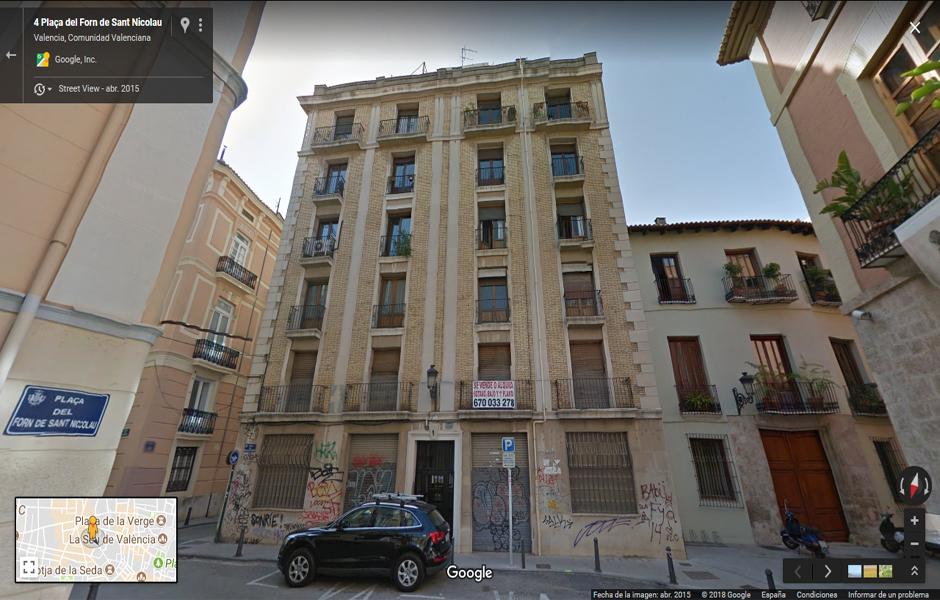 Casa del Marqués de Torrefranca