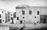 Palacio de Mosén Sorell