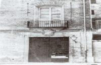 Casa de los Escolano