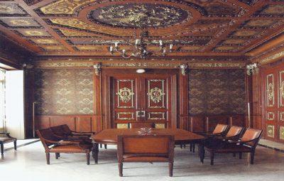Casa del Barón de Ariza