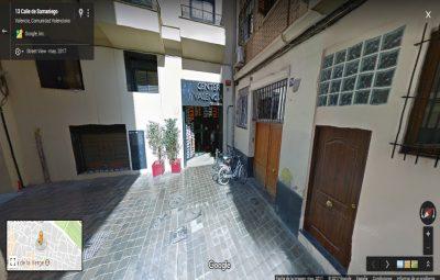 Casa de los Marqueses de Albaida