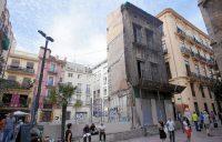 La ciudad de Valencia y su casa del Relojero