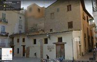 Casa del Conde de Olocau