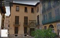 Palacio de los Escrivá y Boíl