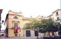 Palacio del Conde de Berbedel