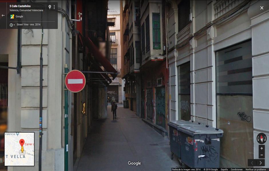 Casa de los Castellví