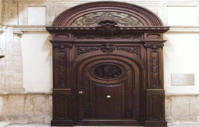 Casa del Vizconde de Valdesoto