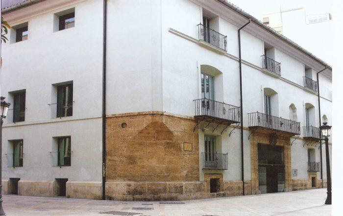 Casa de los Boíl de Arenós