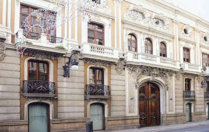 Palacio de los Condes de Buñol