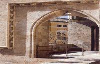 Torres de Serranos Arquitectura de su tiempo