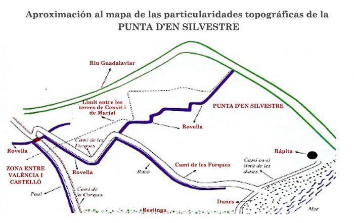 Ruzafa Evolución Histórica Particularidades en tierras de marjal