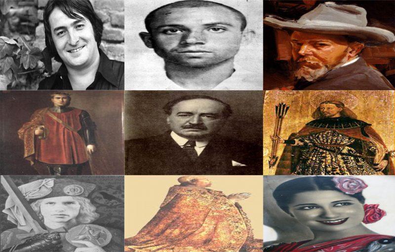 Personajes ilustres valencianos