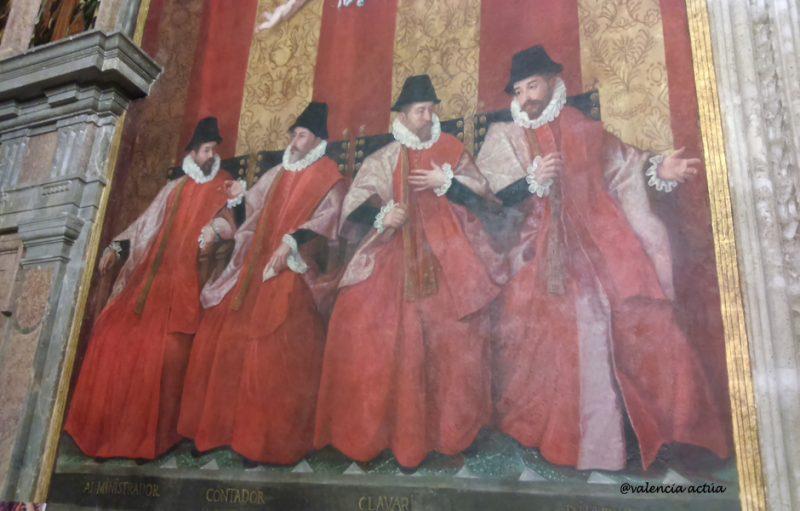 Bases históricas como reino cristiano IV