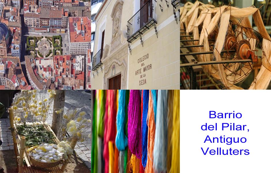 Historia de los Barrios