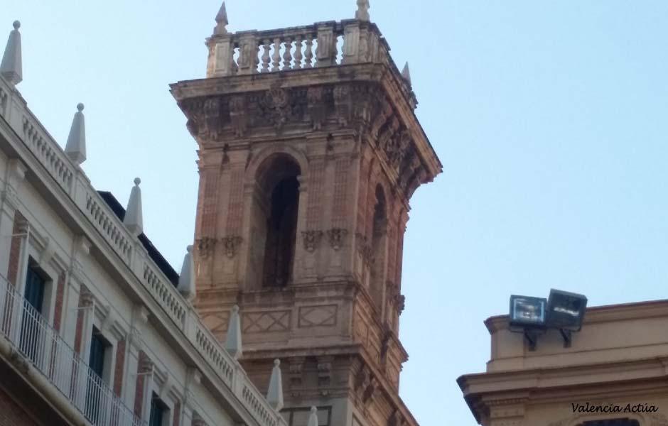 Valencia en el siglo XVIII