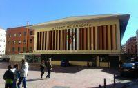 Ruzafa Evolución Histórica Casa Consistorial de Ruzafa