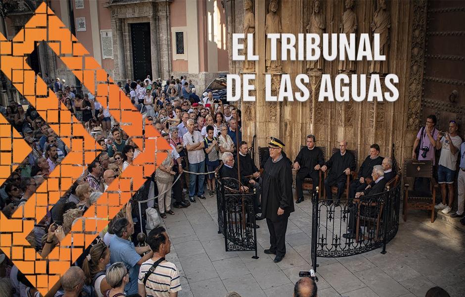 Tribunal de las Aguas