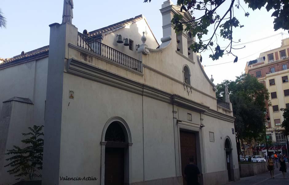 Ermita de Santa Lucia