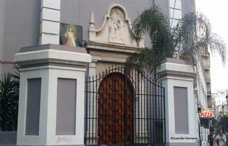 Residencia Esclavas de María