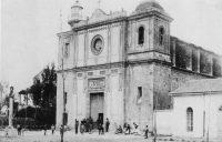 Arquitectura religiosa del Marítimo III