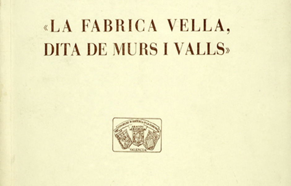 Murs i Valls
