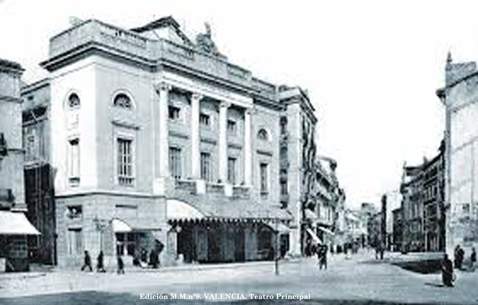 Teatro Principal