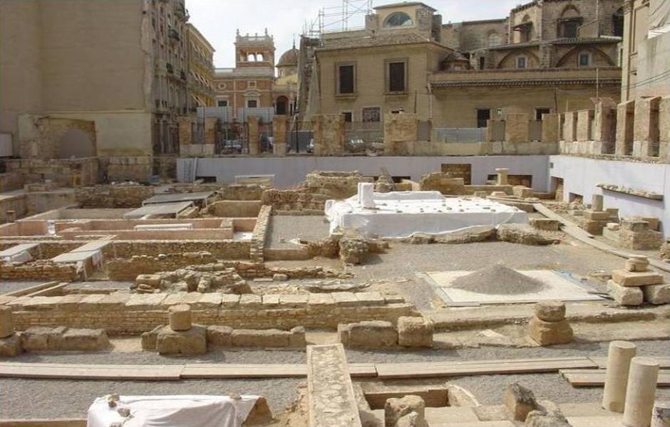 Arqueología musulmana