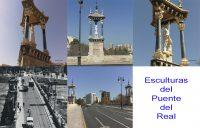 Esculturas Pont del Real