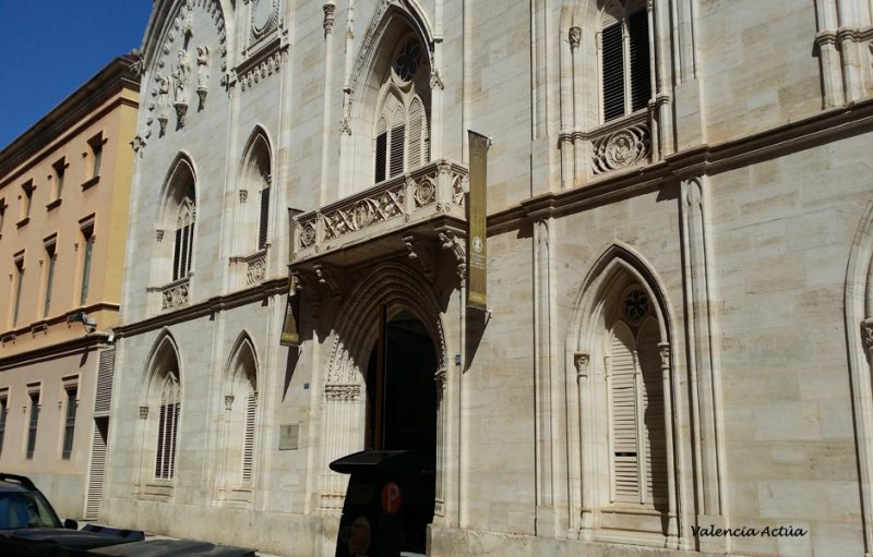 El Carmen monumental IV