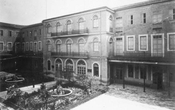 Casa de Beneficencia Orígenes