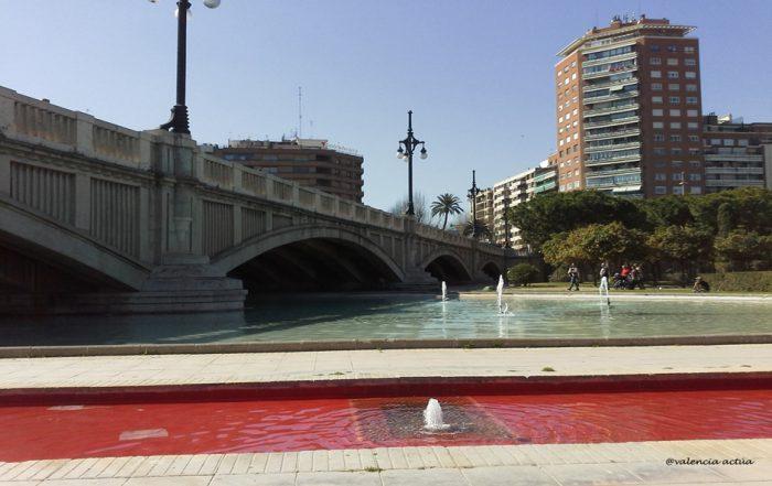 Puente de Aragón