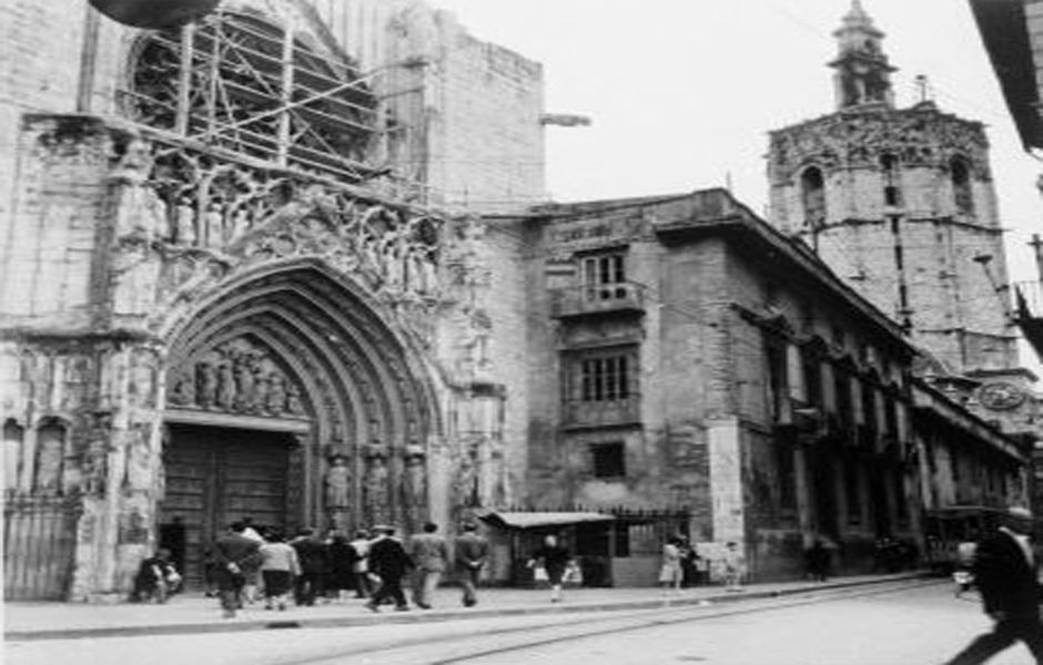 Reloj de la Catedral