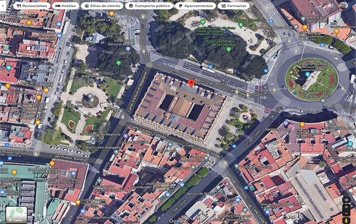 Antigua Casa Aduana Real