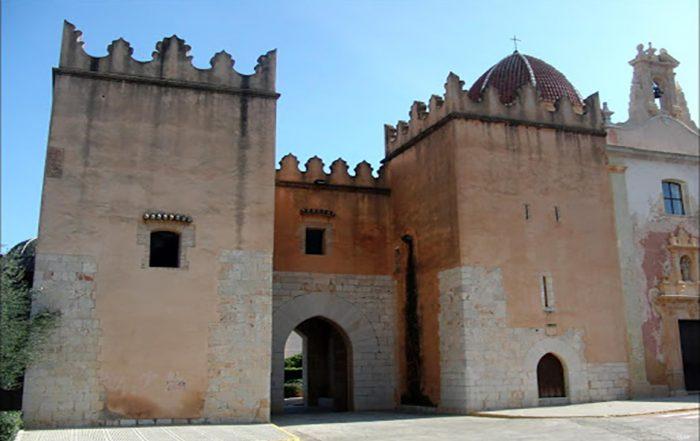 El Cister en Valencia