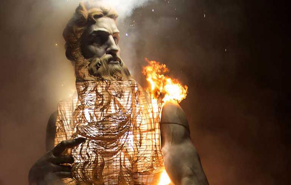 Las Fallas: Historia y elementos falleros