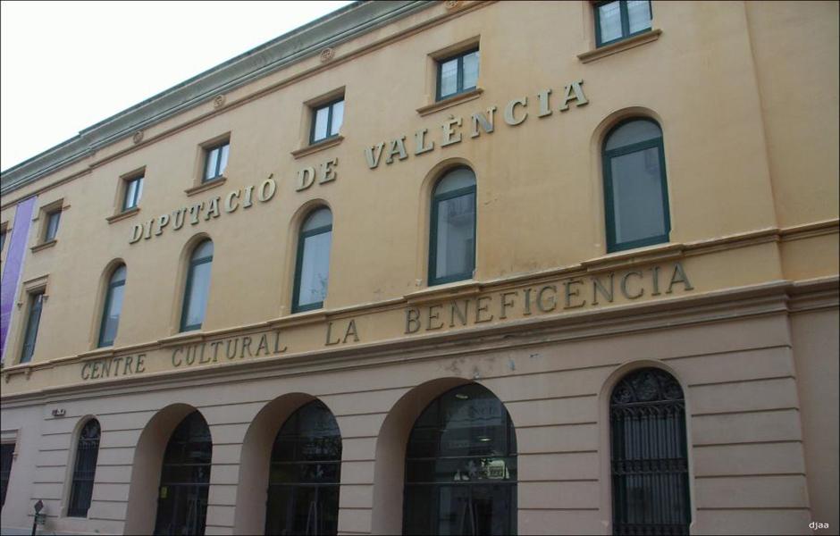 Centro Cultura La Beneficencia