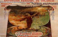 Fuegos artificiales. Su historia y evolución