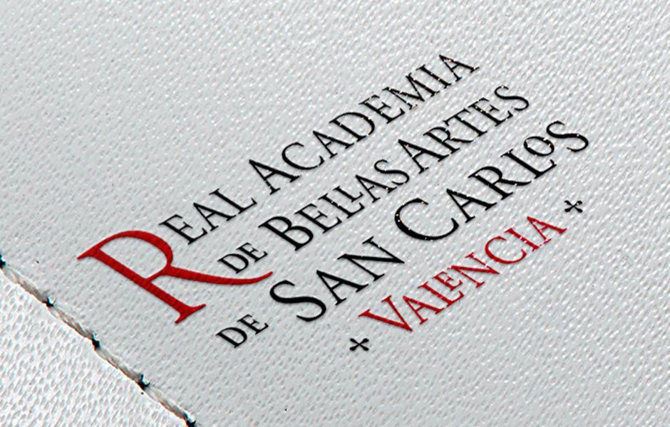 Real Academia de Bellas Artes de San Carlos