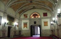 Convento de Santo Domingo. Refectorio y Celdas