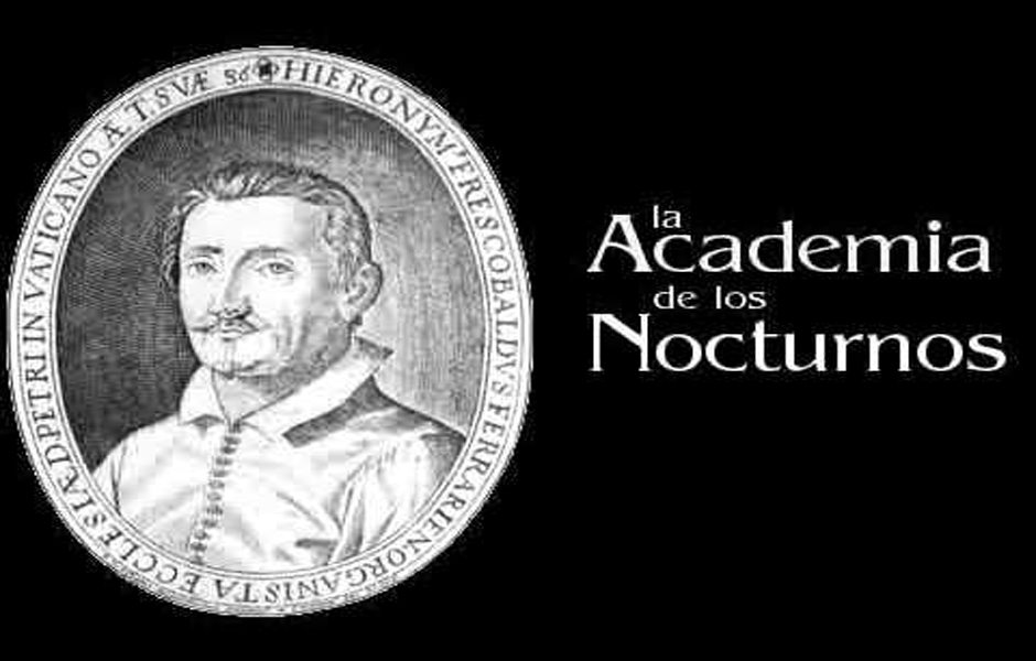 Academia de los Nocturnos. Miembros. 1.591-1.592